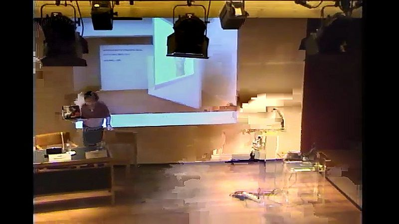 Marie Meixnerová (mj.) o PAFu na konferenci Unplace PAF na mezinárodní konferenci Unplace v Calouste Gulbenkian Foundation v Lisabonu  More: http://www.pifpaf.cz/cs/unplace-uncertain-spaces-2014