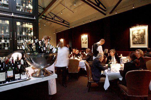 Spruce San Francisco Ca Nyc Restaurants American Cuisine Eat