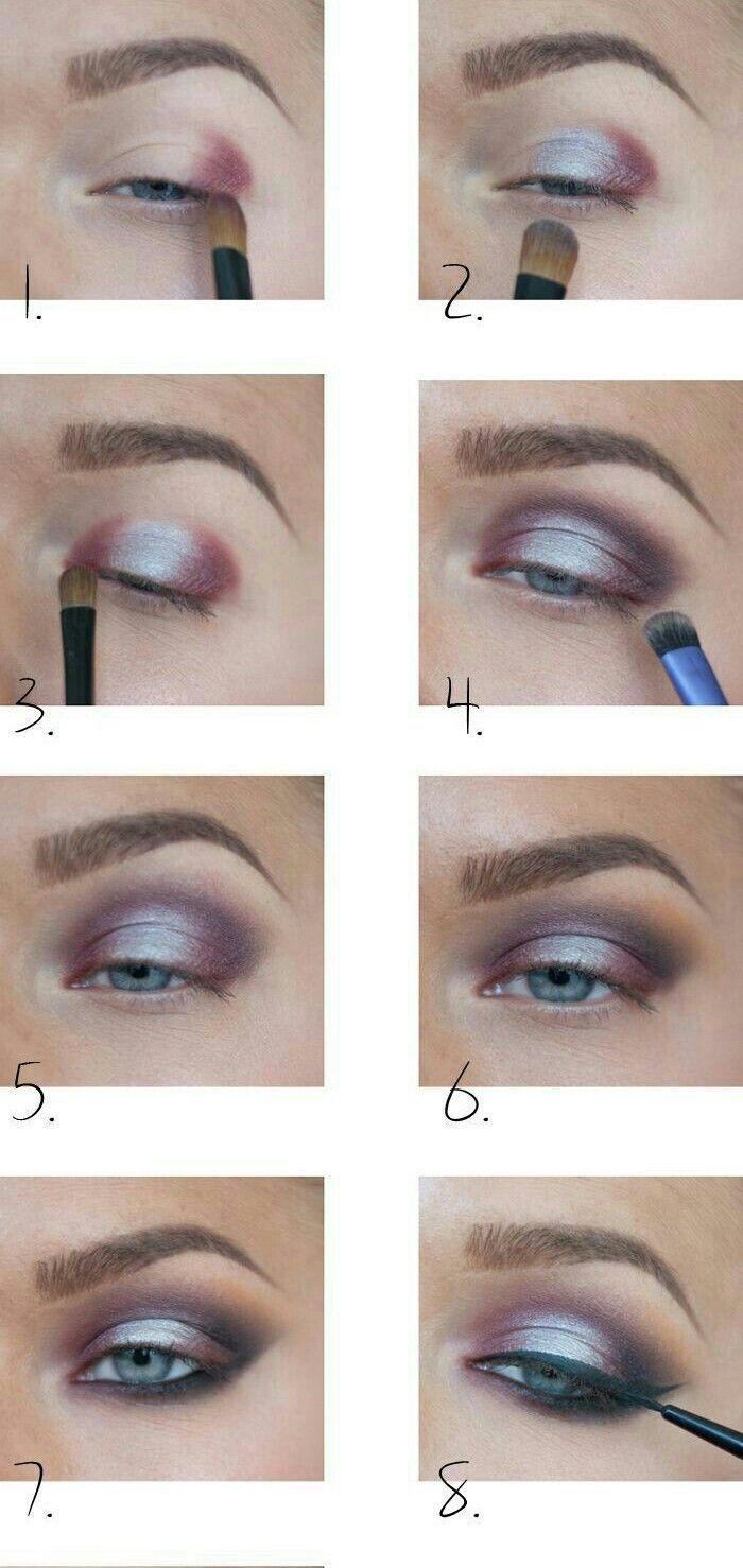 Make up tips eye make up hair and makeup beauty makeup hair