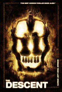 Watch The Descent Part 3 Online The Descent Part 3 The Descent 2005 Director Neil Marshall C Best Horror Movies Horror Movie Posters Descent Movie