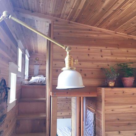 Tiny House Rental With Farmstay Gig Harbor Wa Tiny Houses For