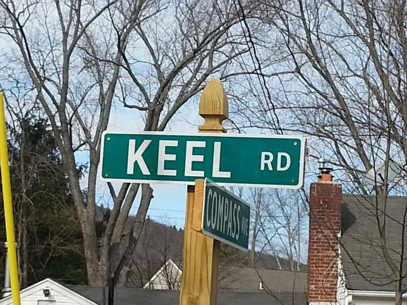 If you live on this street, you have The Right To Rock.