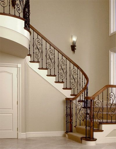 Stairs Photo Gallery #staircaserailings
