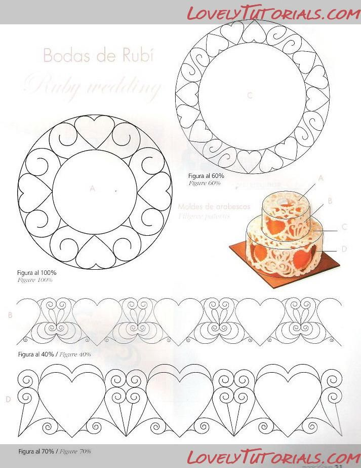Name: 2.jpg Views: 2 Size: 158.4 KB | Patterns for Royal Icing Cakes ...