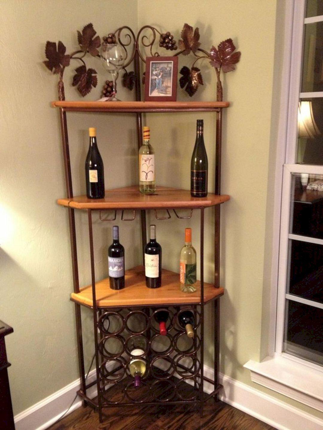 24 Best Corner Coffee Wine Bar Design Ideas For Your Home Corner