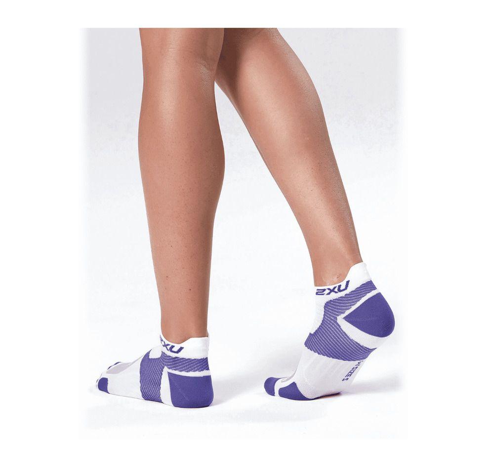 2XU Womens Race VECTR Sock