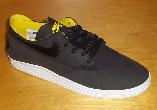 best loved 85d59 aa251 ... black yellow  nike sb in store preview westside skateshop part 3