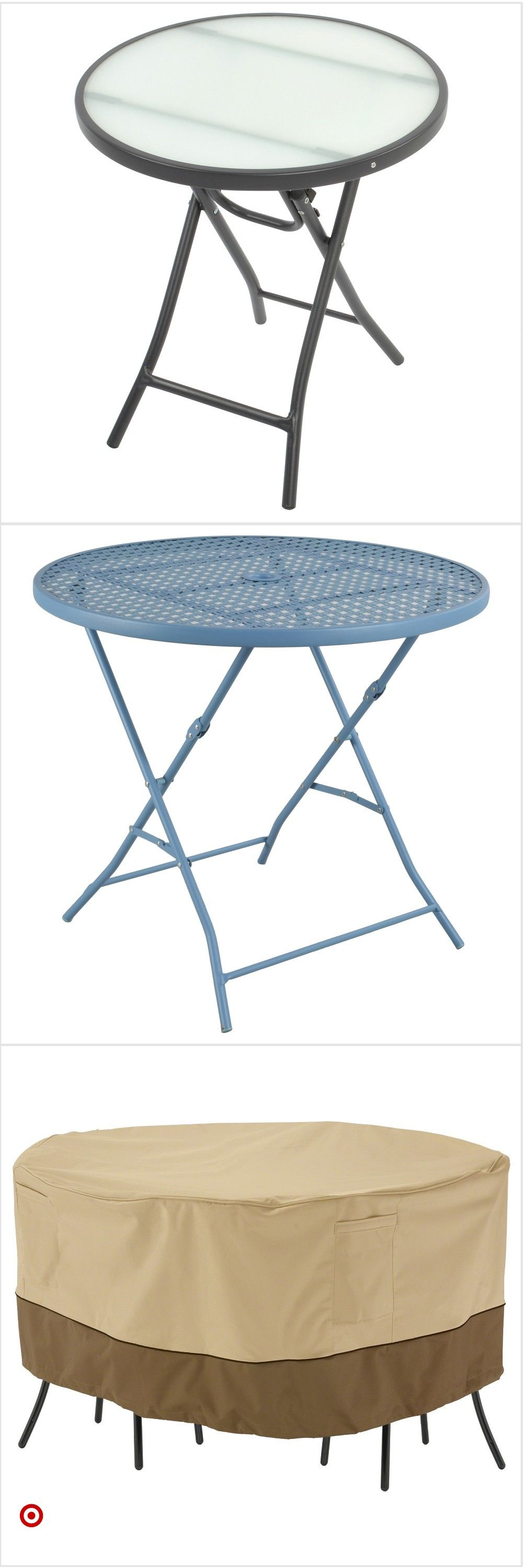 shop target for patio bistro table you will love at great low rh pinterest com