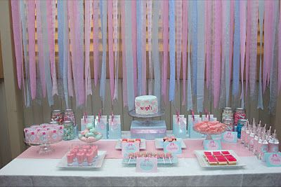 Sweet Table Contest Submission Round 2 Kids Spa Party Spa Birthday Parties Girl Spa Party