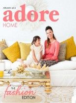 Download Free Adore Home Issues In Pdf Pdf Magazine In 2020 House And Home Magazine Interior Design Magazine Interior Design Courses Online