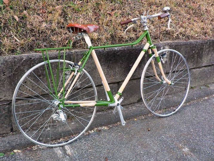 英国式自転車生活