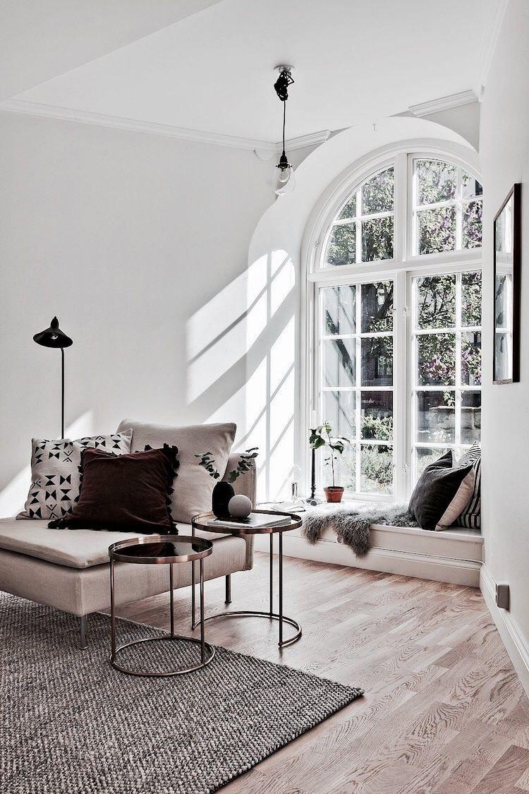 Interior Design Ideas And Inspiration Decor For Living Room Bedroom Bathroom Kitchen And Hallway Looks Including Modern Gla Boligindretning Interior Stue