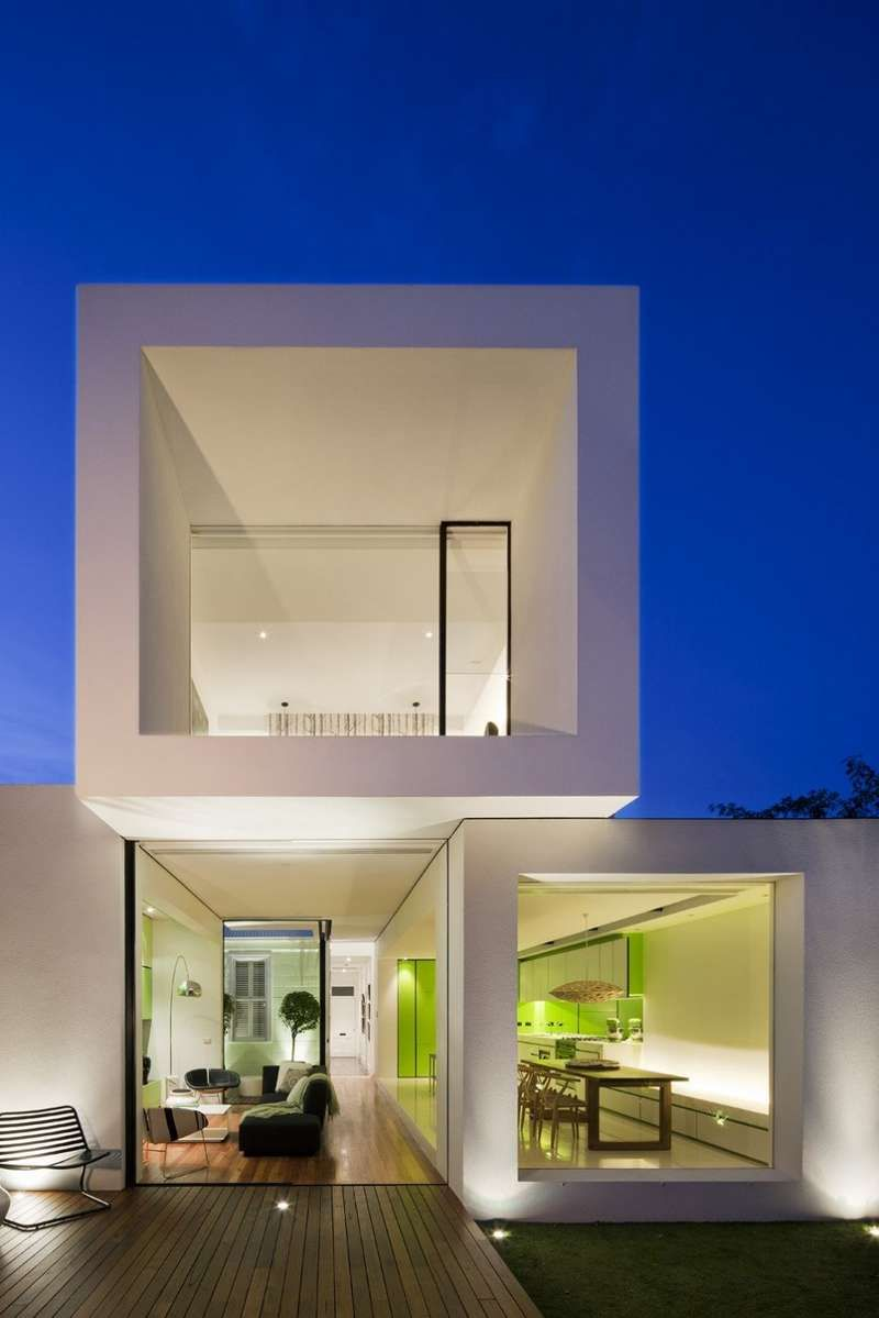 79 Examples Of Cubic Architecture Architecture House Interior Architecture Design Architecture Design