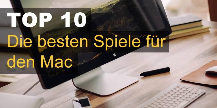 Besten Spiele Für Mac
