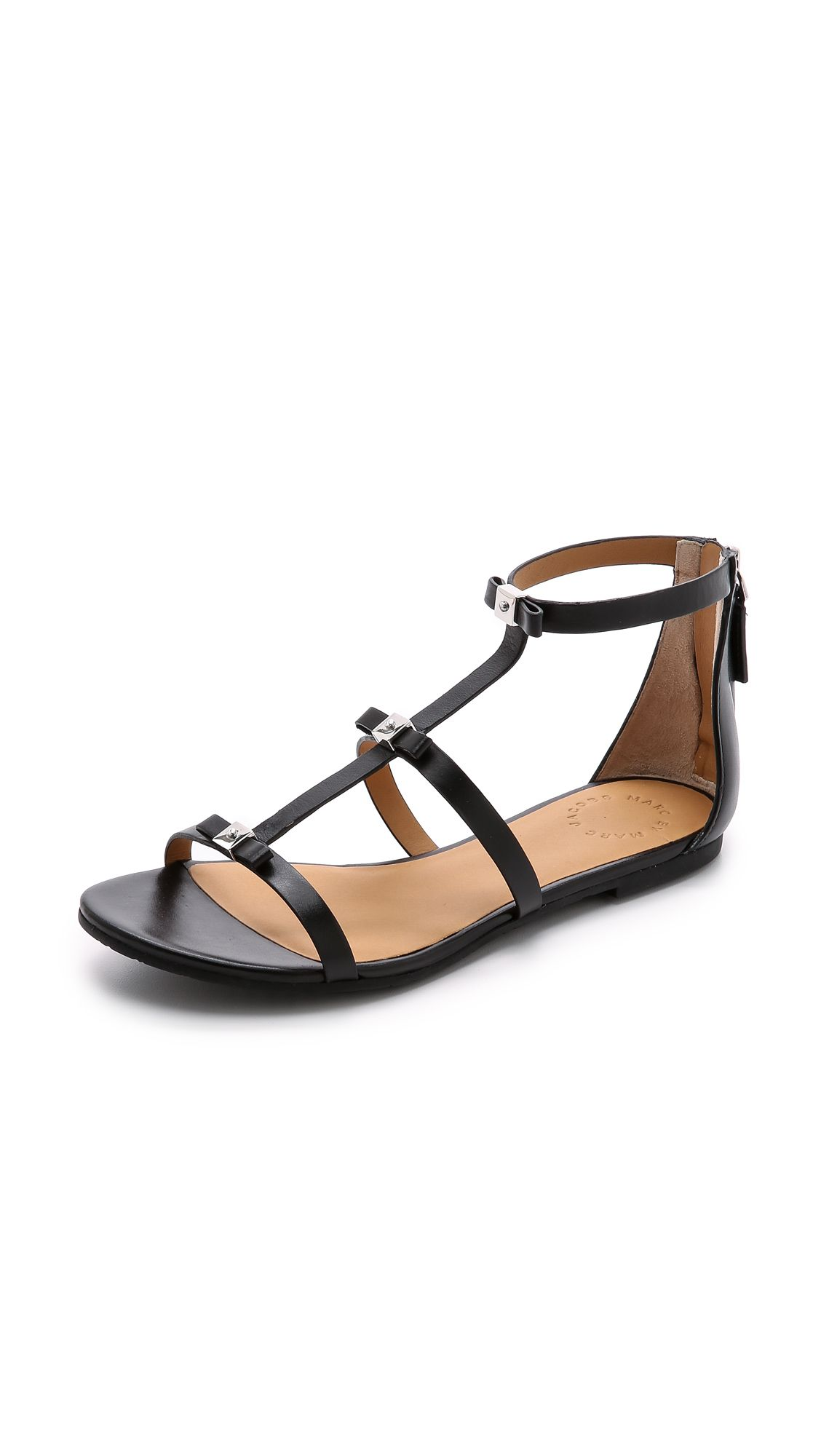 Buy Cheap Footlocker Marc Jacobs CUBE BOW SANDAL women's Sandals in Best Wholesale Cheap Online Buy Cheap Visit New jAHwjqB9