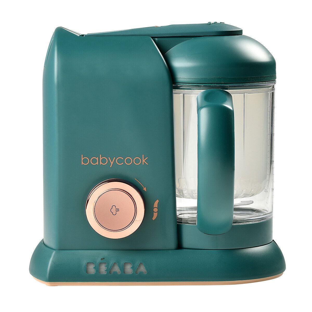 Beaba – Babycook Solo Robot De Cocina