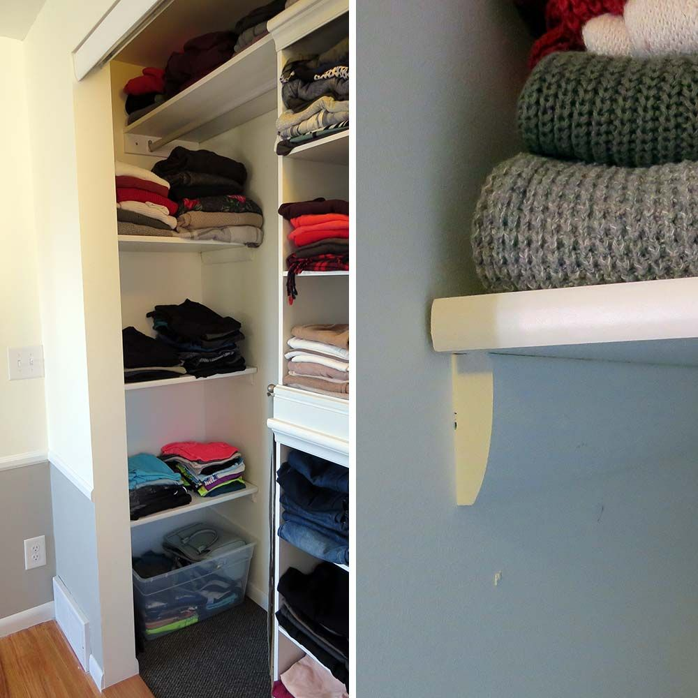 Organize Your Clothes 10 Creative And Effective Ways To Store And Hang Your Clothes: 11 Clothes Storage Ideas To Transform Your Closet