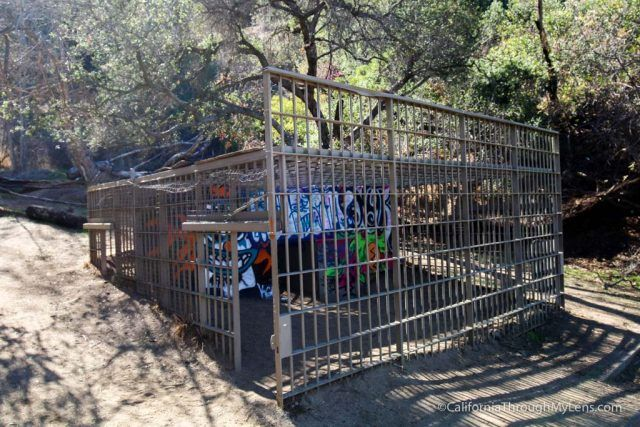 Old La Zoo New 2 Griffith Park Abandoned Zoo