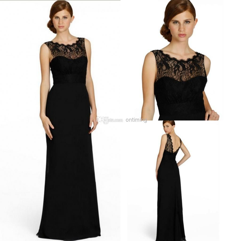ZM-Lace Formal Backless Ball Gowns Straight Shangshangxi Sleeveless ...