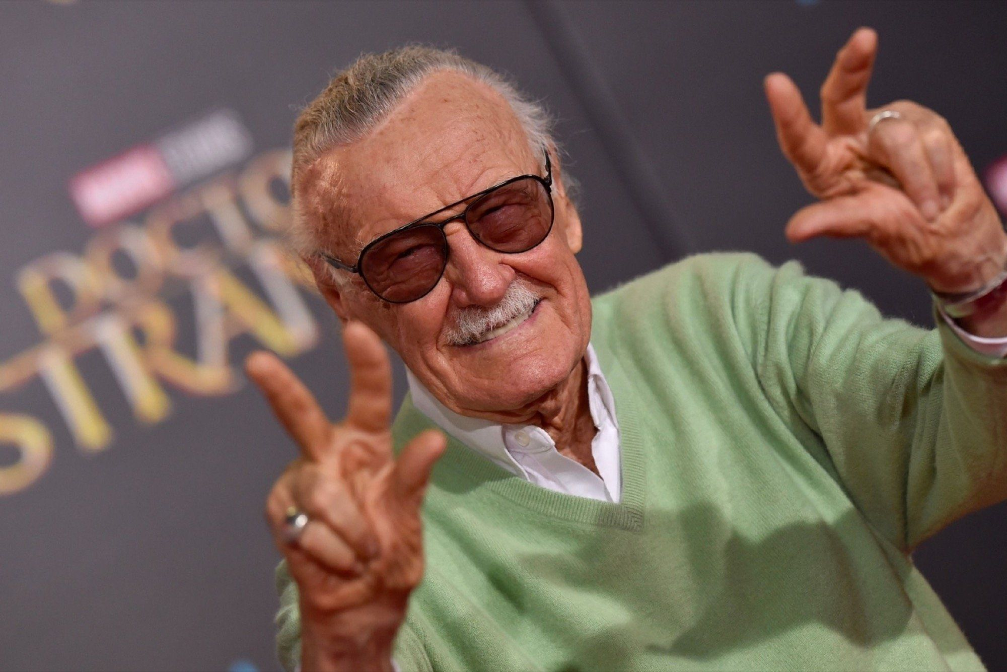 Stan Lee S Most Heroic Super Quotes Stan Lee Doctor Strange Super Quotes