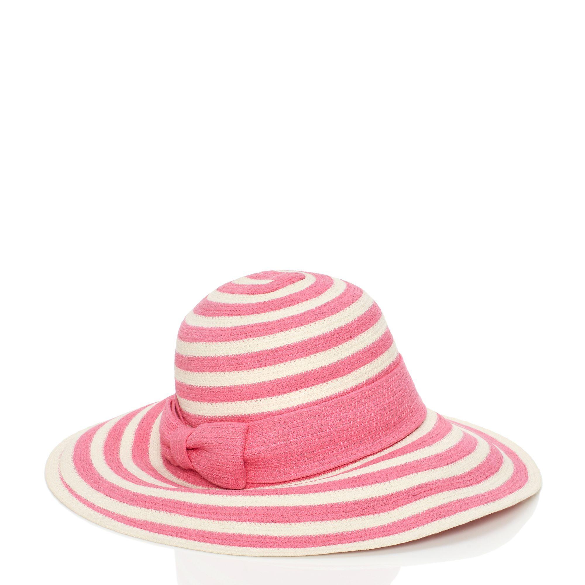 4eec2e3b3daf5 Stripe Sun Hat..so cute!!!!
