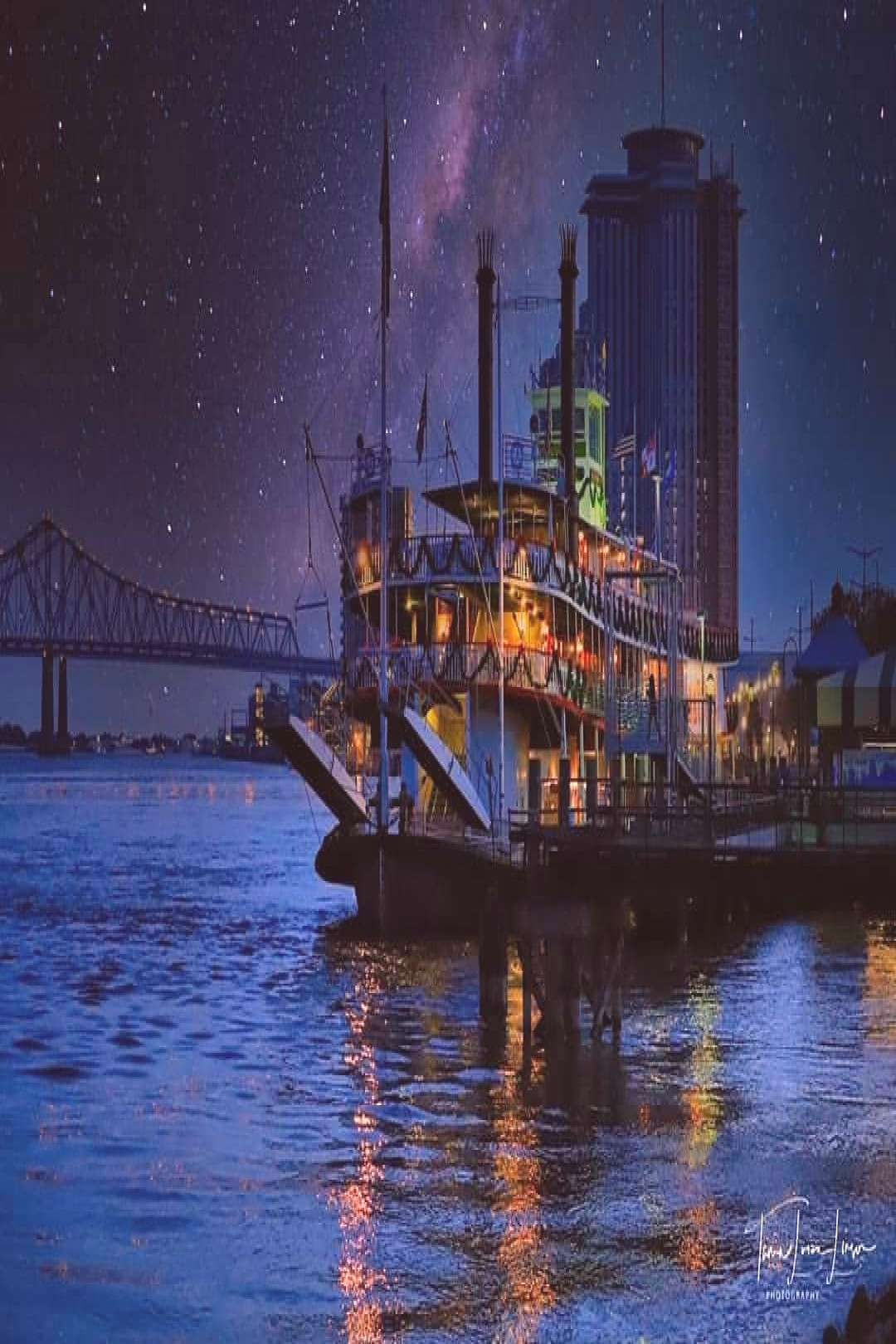 #mississippiriver #skynightoutdoor #mississippi #orleans #river #water #new #and New Orleans and Mississippi River #mississippiriver #mississippi You can find Boats and more on our website.New Orleans and Mississippi River #mississippirive...