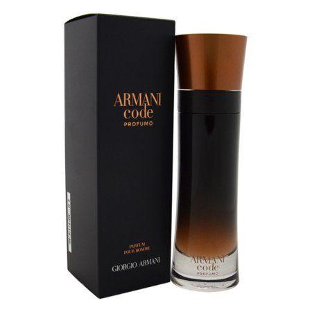 Armani Code Profumo By Giorgio Armani For Men 37 Oz Edp Spray