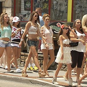 Pin on GYPSY SISTERS