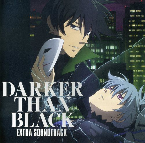 Darker Than Black Looks Like An Interesting Anime I Haven T Read Or Seen Anything About It But I Shall See How It Is Anime Anime Images Anime Shows