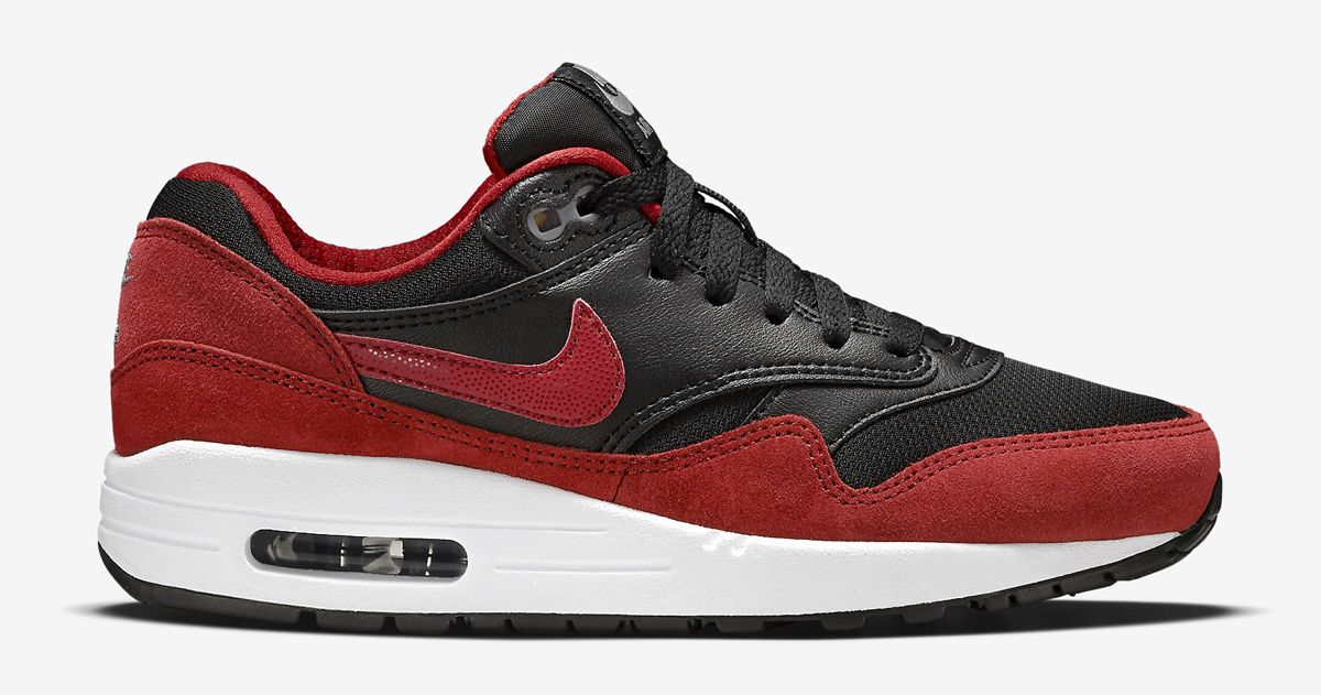 The All Time Greatest Nike Air Max 1s: Part One Sneaker