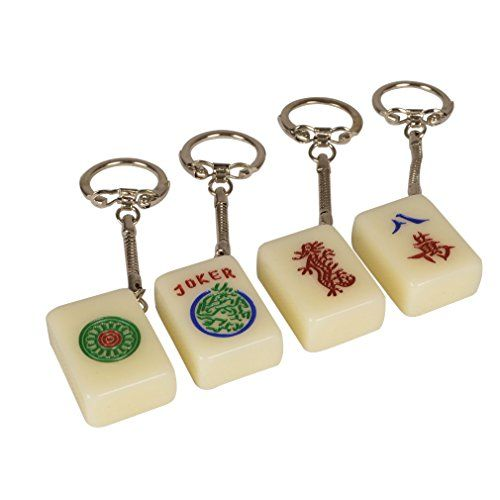 Full Real Standard Size Mah Jongg Tile Keychains - Set of... https://www.amazon.com/dp/B00SR2CIG2/ref=cm_sw_r_pi_dp_6UsMxbRFQ2Z7T