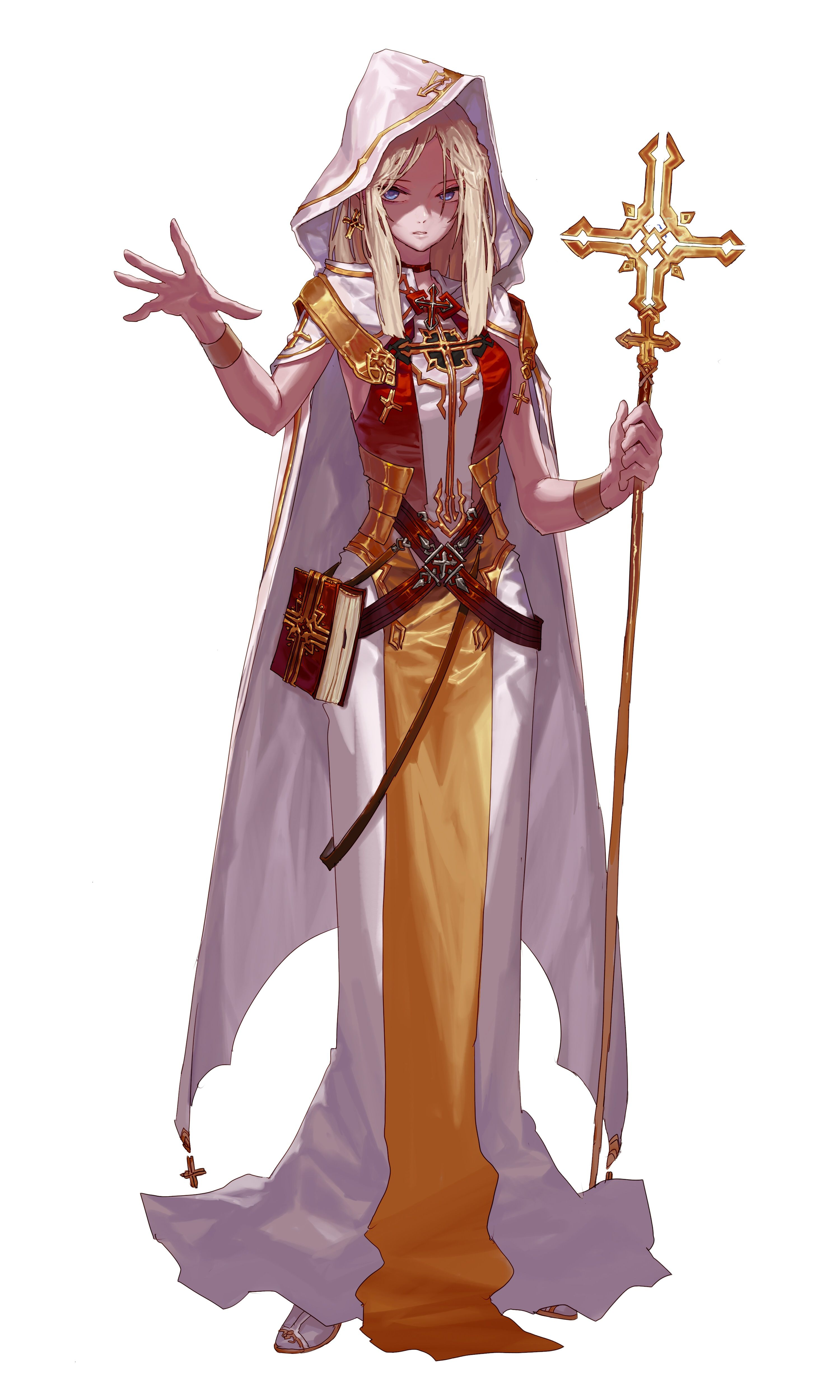 Pin By Linda Thach On Cosplay In 2019 Character Design Fantasy