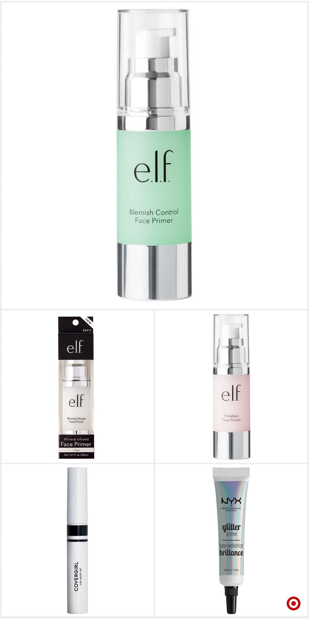 Shop Target For Makeup Setters And Primers You Will Love At Great Low Prices Free Shipping On Orders Of 35 Beauty Products Drugstore Simple Skincare Makeup