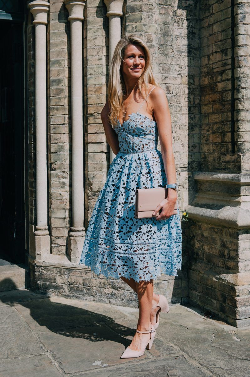 Finding The Perfect Wedding Outfit When You\'re Tall - Zoe of ...