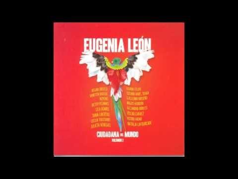 Eugenia León con Susana Harp y Tehua - Alma Llanera