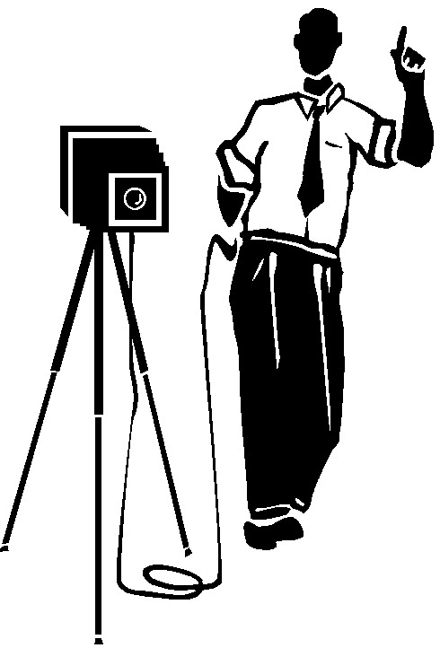 Photographer Clipart Clip Art Library Clip Art Clip Art Library Silhouette Man