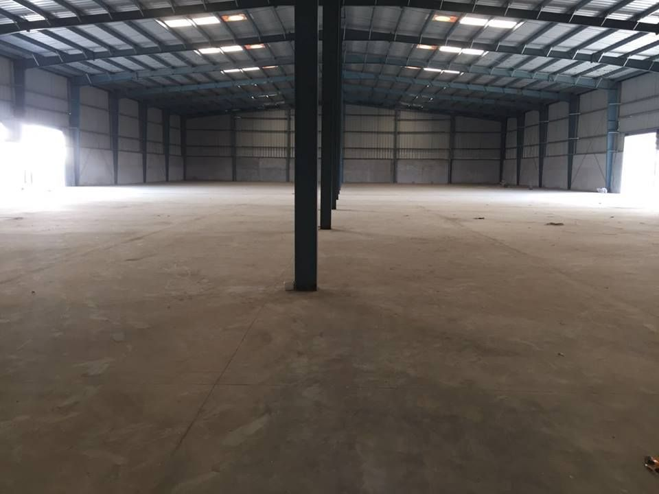 Warehouse Is Available For Rent Or Lease At Karun Industrial Park Vadodara Halol Highway Jarod Warehouse Rent Lea Industrial Park Vadodara Industrial Space