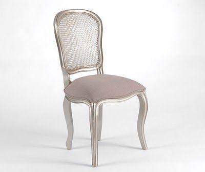 Sillas recuperadas sillas luis xv luis xv y luis for Sillas comedor luis xv