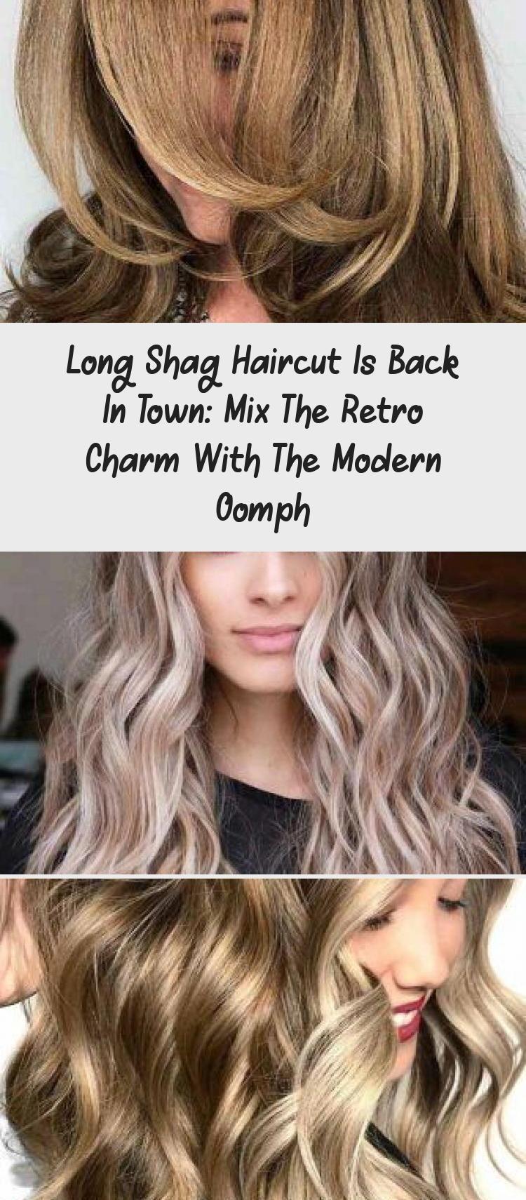 My Blog – En Blog   Long shag haircut, Shag haircut, Big wavy hair