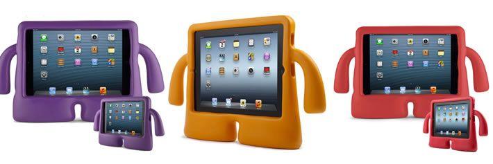 Proteccion para tu iPad y iPad mini.