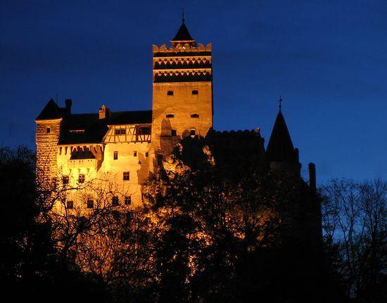 Draculau0027s Castle