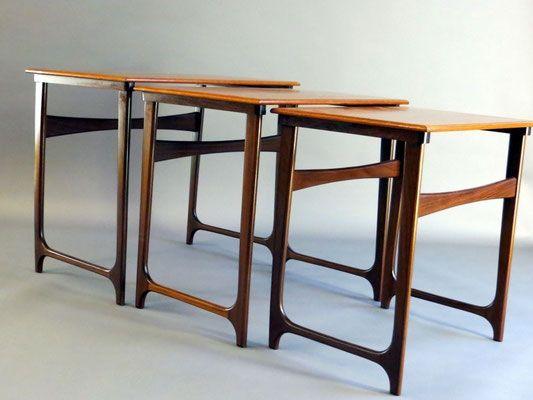 mid century smart vintage m bel 60er 50er danish modern midcentury design classics mid century. Black Bedroom Furniture Sets. Home Design Ideas