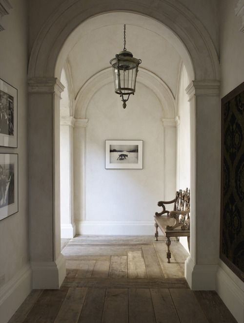 "dustjacketattic: "" london 19th century home | rose uniacke """