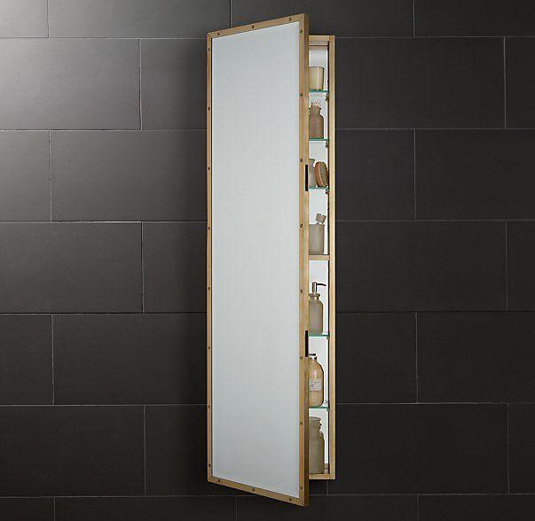 Rivet Full Length Medicine Cabinet Full Length Mirror Medicine Cabinet Recessed Medicine Cabinet Mirror Medicine Cabinet Mirror