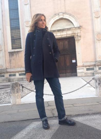 Cristina Parodi Woman Style Pinterest Woman Style