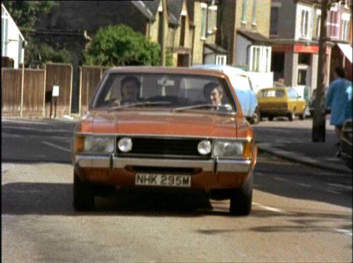 The Sweeney Tv Series Tv Cars The Sweeney Cool Sports Cars
