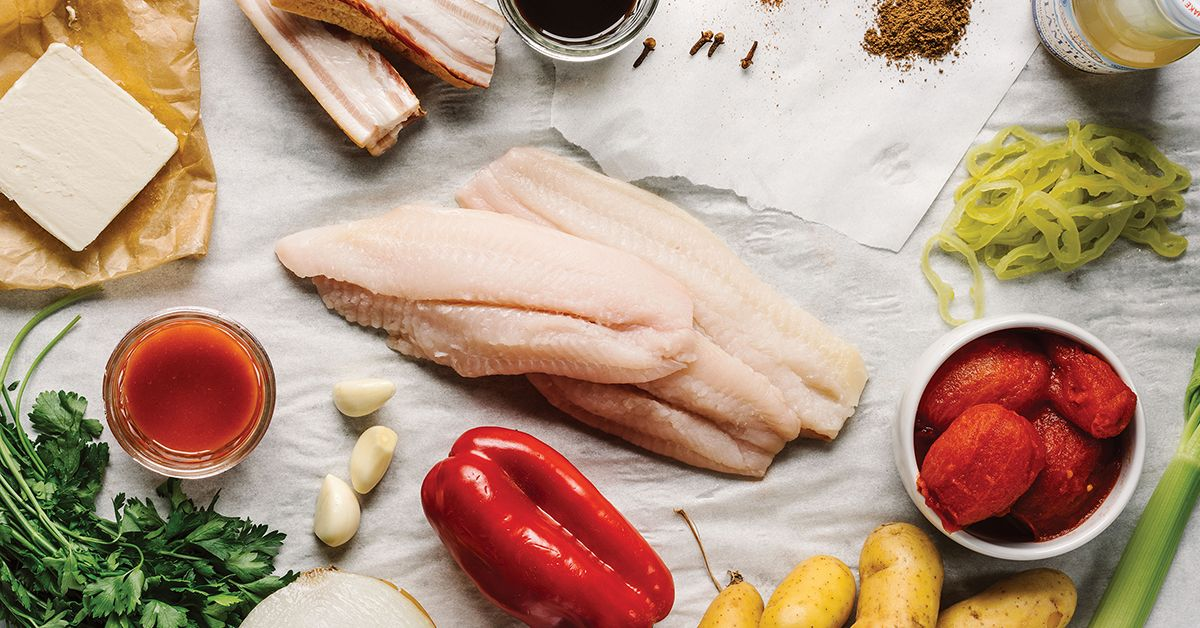 Catfish stew in 2020 fish stew recipes catfish stew food