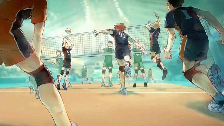 Oikawa's sister (Haikyuu X Reader) - Chapter 7:Part 1/2: Fears and Challenges-EDIT-