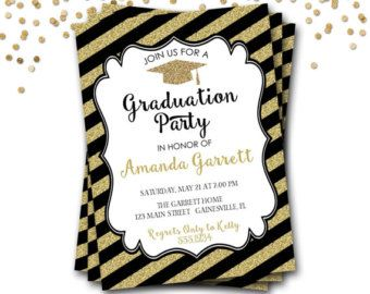 Monogram graduation invitation navy graduation invitation marty monogram graduation invitation navy graduation invitation filmwisefo Images