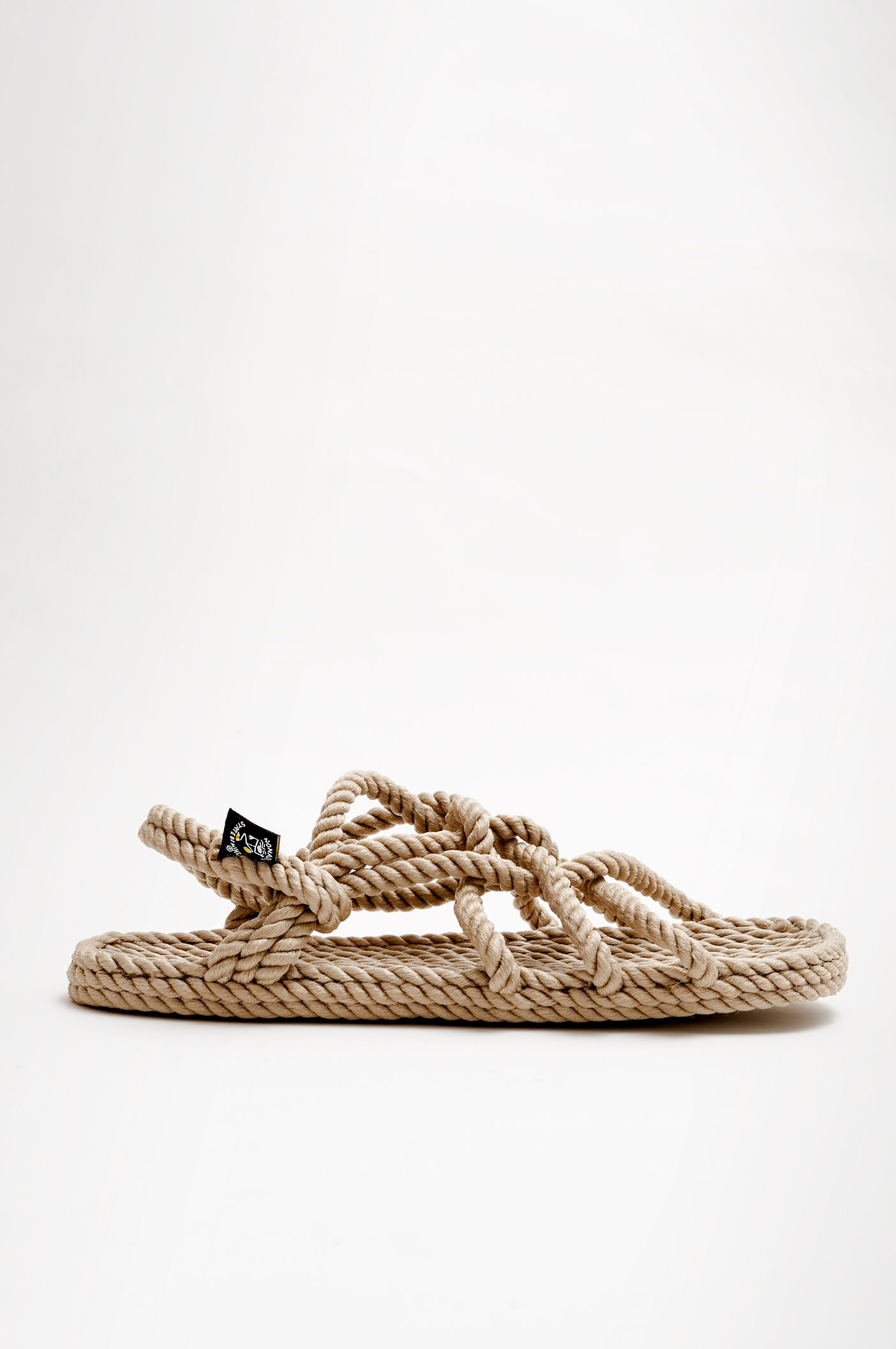 Rope Sandals Women Humanoid Shop Rope Sandals Types Of Sandals Womens Sandals